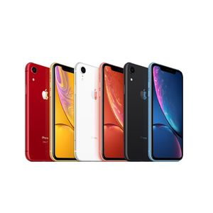 Like healthcare, the 256GB Apple iPhone XR is free in Canada