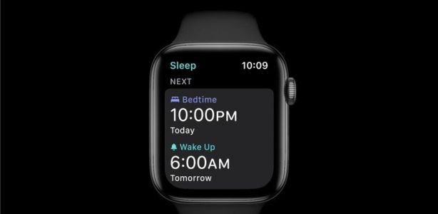 Kevin Lynch talks sleep tracking for the Apple Watch in new interview