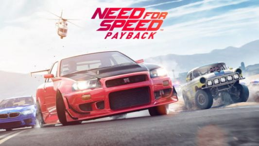 Need for Speed Payback Online Free Roam Mode Coming Later This Year