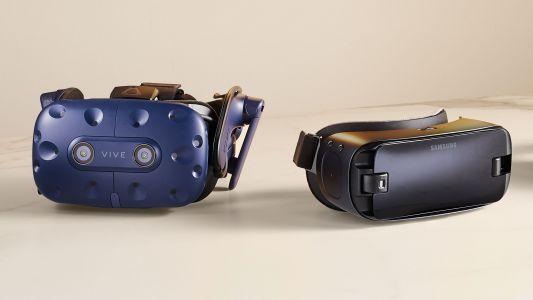 Don't know much about VR? What you need to know and how to buy from John Lewis