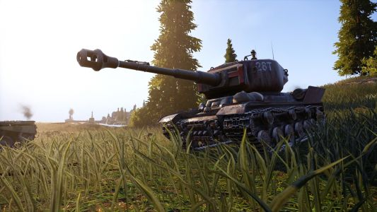4 changes coming to World of Tanks in the series' biggest ever update