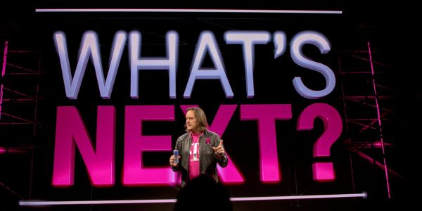 T-Mobile raises unlimited data cap to 50GB before 'prioritization' kicks in