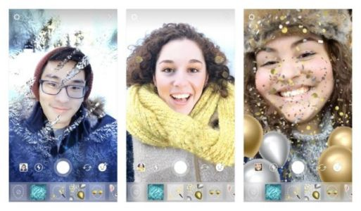 Instagram Rolls Out New Festive Tools For The Holidays