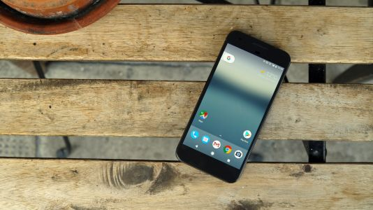 There's more evidence that the Pixel 2 will have the HTC U11's biggest feature