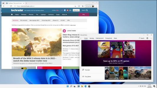 Windows 11 is real, and Microsoft hasn't even announced it yet