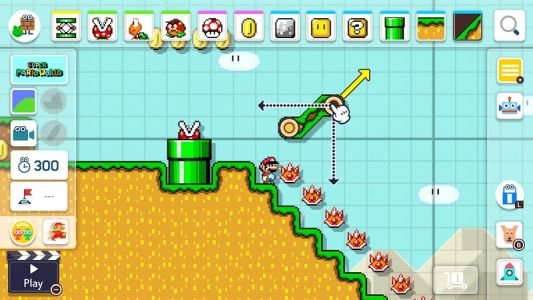 Super Mario Maker 2: Everything You Need To Know