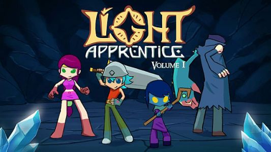 Game Review: Light Apprentice