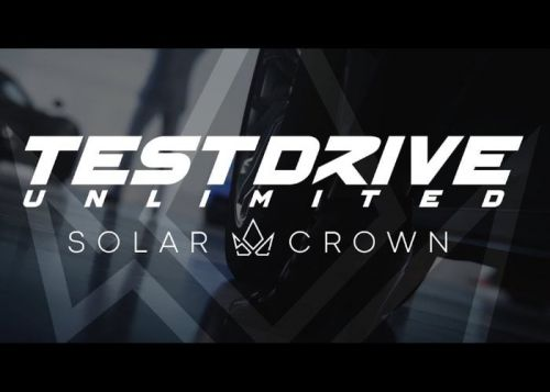 Test Drive Unlimited Solar Crown trailer released