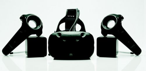 HTC: Vive Pro 'will require a better machine'