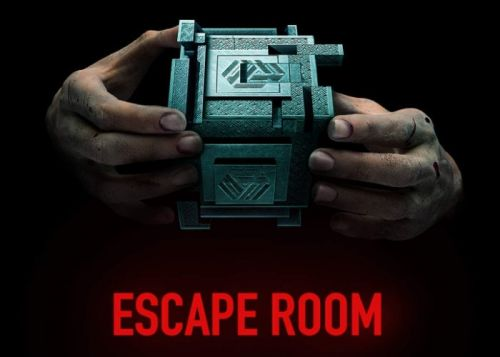 Escape Room movie premiers on digital and Blu-ray April 23rd