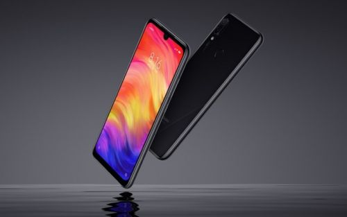 Redmi Note 7 headed to India later this month