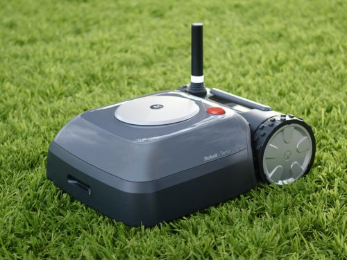 The Roomba lawnmower is finally happening