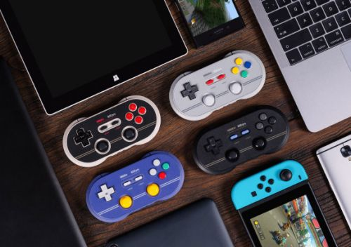 8BitDo N30 Pro 2 review - Slick, nostalgic, and comfortable