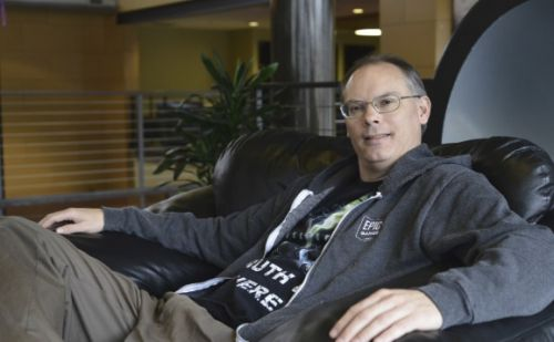 Epic CEO Tim Sweeney continues campaign against closed platforms
