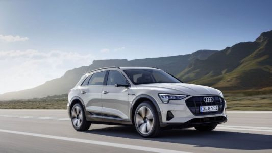 Audi Delays First Electric Car Due To Battery Shortage