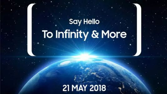 Samsung India Holding Late May Event, Likely For Galaxy A6