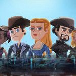 You can now pre-register for the Westworld mobile game and get some freebies