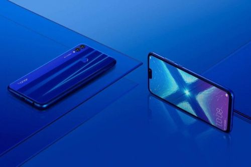 Specifications leaked on the new Honor 9X smartphone