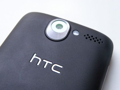 The HTC Desire 12, meant for the budget consumer