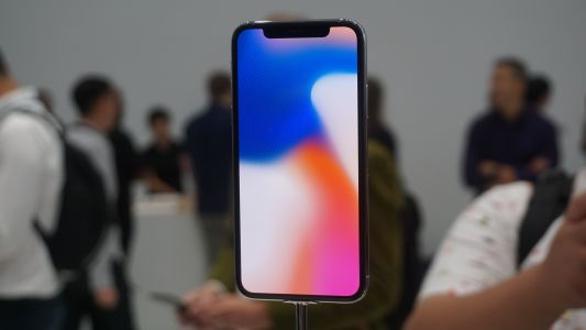The wait for the iPhone X could be longer than expected