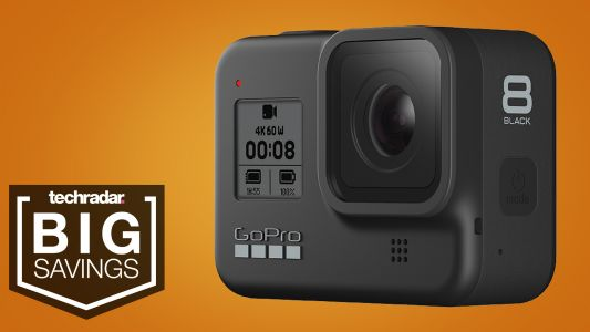 The best cheap GoPro deals and sales for July 2020