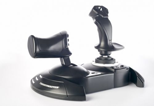 Thrustmaster launches $80 flight stick for Xbox One and PC