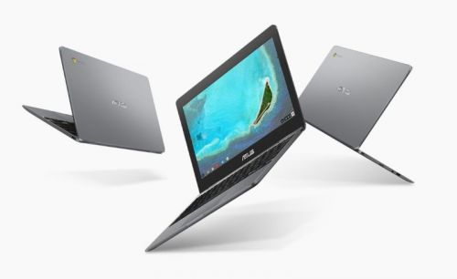 ASUS Quietly Confirms Chromebook C223 With Online Listing