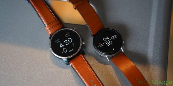 Google acquires 'select' Wear OS-related IP, some R&D staff from Fossil in $40M deal