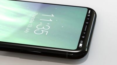 IPhone 8 Without Touch ID May Enter Mass Production Next Month