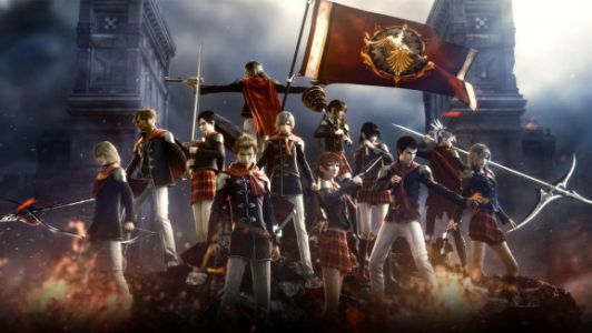 Final Fantasy: Awakening is now available for iOS in the U.S