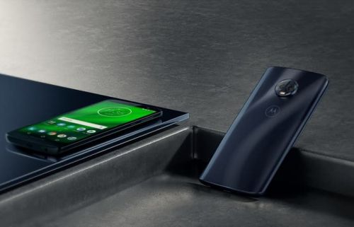 New Motorola Moto G7 spotted at the FCC again
