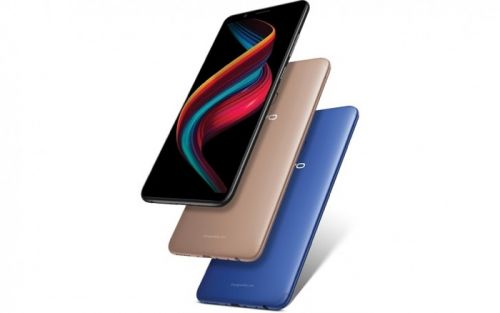 New Vivo Z10 Smartphone Announced