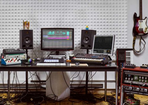 Ableton Live 10 New Features