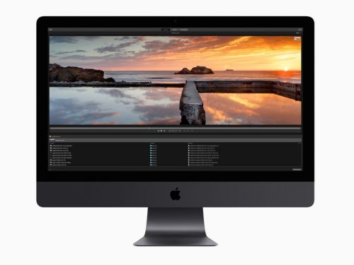 Apple just added 360° VR video editing to Final Cut Pro X