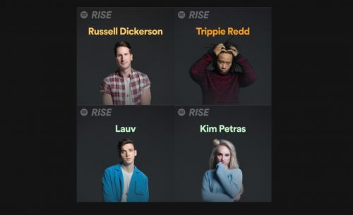Spotify's new RISE program aims to highlight music's next big superstars