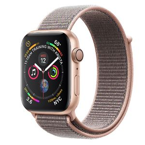 ECG sensor on the Apple Watch Series 4 has already saved a life