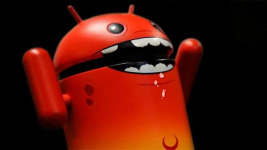 Some Alcatel Smartphones Came Preinstalled With Malware