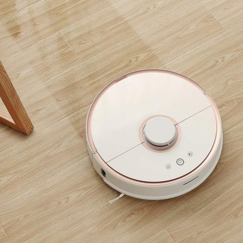These coupons save you $126 on a Roborock S5 smart robotic vacuum