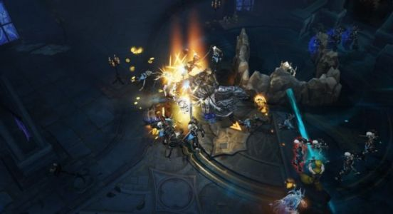 Diablo Immortals Met With Massive Backlash From Fans
