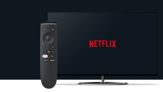 OnePlus TV now supports Netflix, existing users can get the new remote