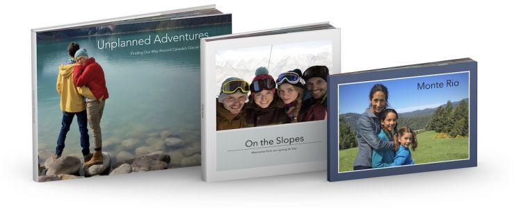 Apple Discontinuing Physical Photo Books Printing Service Later This Year