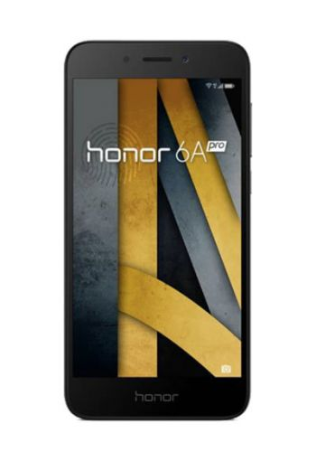 Budget Honor 6A Smartphone Arrives To Europe As Honor 6A Pro
