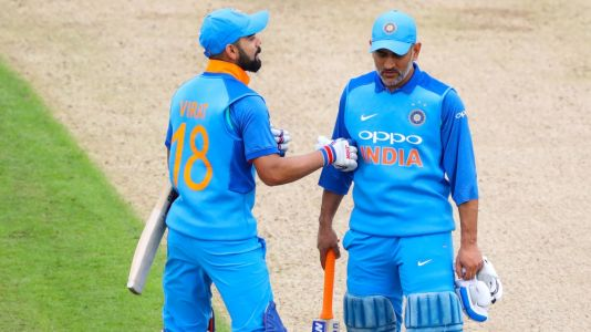 India vs Sri Lanka live stream: how to watch Cricket World Cup 2019 from anywhere