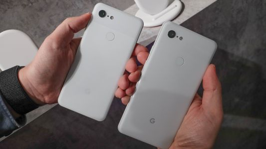 Save up to £250 on SIM-free Google Pixel 3 and 3 XL deals with John Lewis