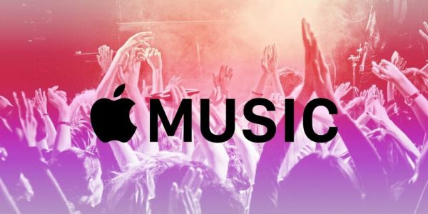 Apple Music for Android updated w/ new social features, Voice Search, app shortcuts, widget