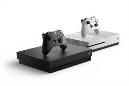 Microsoft Recommends Xbox One X Not Be Plugged Into A Surge Protector