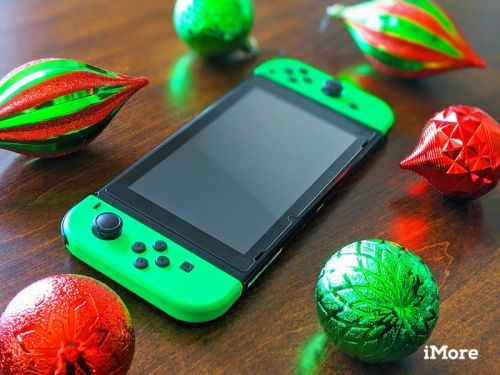 We'd love to see these Nintendo Switch games release during holiday 2020