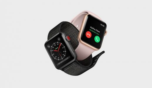 Apple Watch Series 3 Cellular Plan: Price, Options And Availability
