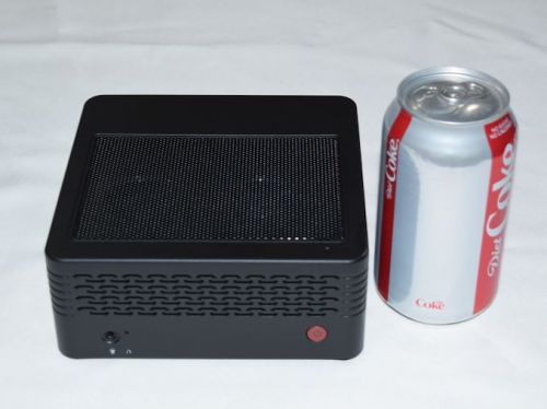 MinisForum Unveils EliteMini H31G: 65W CPU & 75W GPU in a Compact Mini-PC