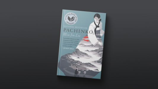 Apple gives series order to TV show based on best-selling novel 'Pachinko'